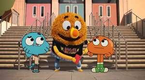 Gumball I Sınav I Tam Bölüm I Cartoon Network Türkiye