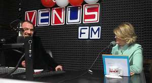 AK Parti Milletvekili A. Adayı Dilek Durak Venüs FM'de 2. BÖLÜM