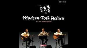 Modern Folk Üçlüsü - Leblebi
