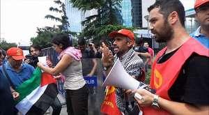 HKP Genel Başkanı Nurullah ANKUT Taksim Direnişini Değerlendiriyor