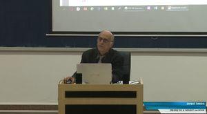 Davranış Bilimleri 10 Aralık 2014 Doç. Dr. Ahmet Eskicumalı