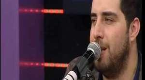 Mustafa Taş - Sevdan İle / VizyonTürk Tv