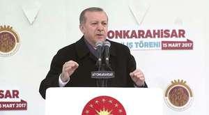 TATARLI ŞEHİTLER KONVOY
