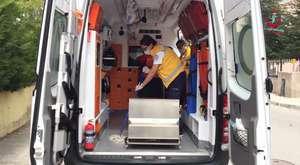 Ambulans Sürücüsünün Görevleri