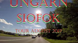 Ungarn Szeged Tour 2015 Teil 8