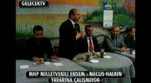 CHP MİLLETVEKİLLERİ AKYURT ZİYARETİ