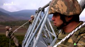 Jandarma Özel Asayiş Komutanlığı Tanıtım Filmi