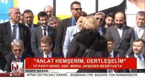 Özdağ: Biz Azis Türk Milletinin Yüzde Yüzüne Talibiz - İzleyiniz
