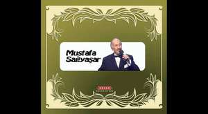 Mustafa Sağyaşar-Dertleri Zevk Edindim