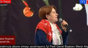 Bahçeli, İzmir İftar Konuşması - İzleyiniz