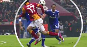 Viktoria Pilsen - Fenerbahce Istanbul, UEFA Europa League, Achtelfinale, Saison 2012_2013_(360p)