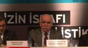 İstanbul Ticaret Üniversitesi tanıtım filmi