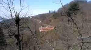 Taşboğaz'dan Akköy'e bakış