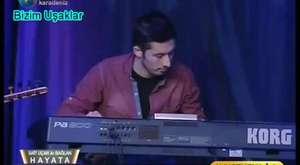 İlknur Yakupoğlu - Yol Havası Ve Yar Ağlama