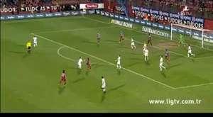 Eskişehirspor 2 - 1 Torku Konyaspor (Özet)
