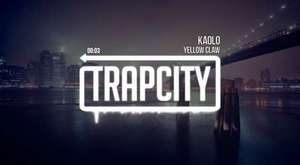 Yellow Claw - Kaolo