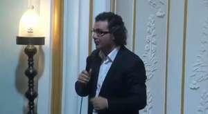 Sıtkı Arslanhan Pazar Sohbeti - Sümbül Efendi Camii