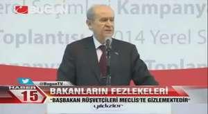 Zaman'dan Erdoğan'a: Bu mu Masumiyet karinesi