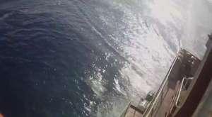Somalili Korsanlar Yanlışlıkla Nato Gemisine Saldırırsa