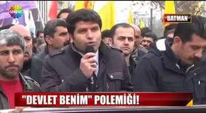 Başbakan Erdoğan, Türkiye`de Eyalet Sistemini anlattı