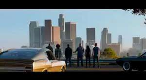 Dillon Francis & DJ Snake - Get Low - Fast And Furious7 SoundTrack