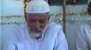 Baba Jee Sarkar R.A