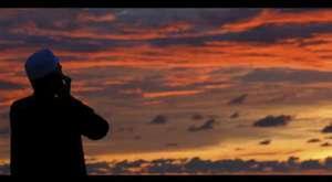 Öğle Ezanı (Uşşak Makamı) - Fatih KOCA