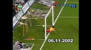Fenerbahçe 4- 6S 0 | Unutulmaz Maçlar