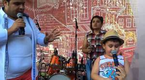 Okan Karacan | Monin Cup Lansman 2014 ( Teaser 1 )