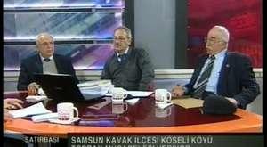 Köselli Köyü Çimento Fabrikası Mücadelesi ULUSAL Kanal -p3