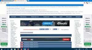 Kayserispor - Karabükspor maçını izle