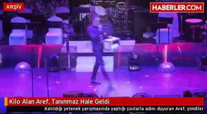 Kilo Alan Aref, Tanınmaz Hale Geldi - Dailymotion Video