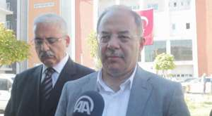 Akhisar'da Cumhuriyet'in 92. Yıldönümü Kutlandı