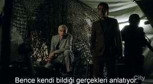 Legion 1. Sezon 3.Bölüm izle Türkçe Altyazı
