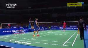 27th Sea Games Myanmar 2013 ~ Badminton WD Finals ~ Malaysia vs Indonesia
