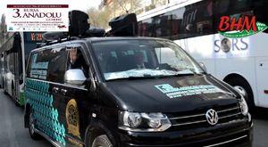 689. Fetih Şenlikleri kapsamında kına eğlencesi 11 nisan 2015