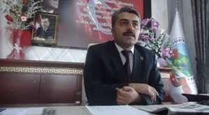 Tokat-İst. Şişli belediye Başkanı Mustafa Sarıgül