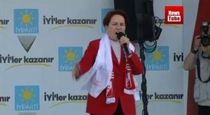 Meral Akşener, Eskişehir`de Konuştu / 13 Ocak 2018