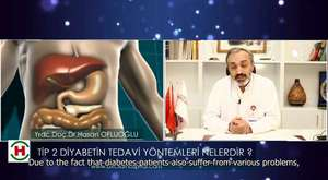 What are the diseases caused by diabetes