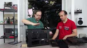 CoolerMaster HAF XB İncelemesi