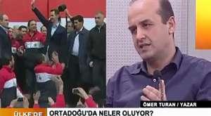 Muhsin Yazıcıoğlu İnsanderin Hazırladığı Başkanlık Sistemi Konferansında Anıldı