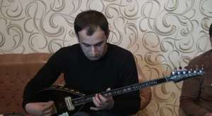 Volkan Konak - - Kemenceci/ Tulumcu Selim -Live @ Heineke Music Hall