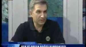 (4) Marmaris TV - kan ve organ bağışı