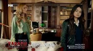 Karagül 3.Bölüm Fragmanı 720p HD