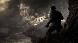 Call of Duty- Ghosts - Reveal Trailer (Tr Alt)