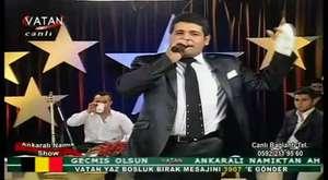 Ferdi Tayfur-Emmoğlu (Canlı Performans-2007)