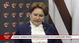 Meral Akşener, Elbistan Mitingi, 11 Haziran 2018 - İZLEYİNİZ