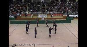 Thof 2013 Aydın-Aydın Halk Oyunları Topluluğu