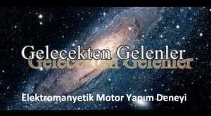 Elektromanyetik Motor