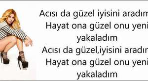 Aygün Kazımova - Show number 1 - LYRICS